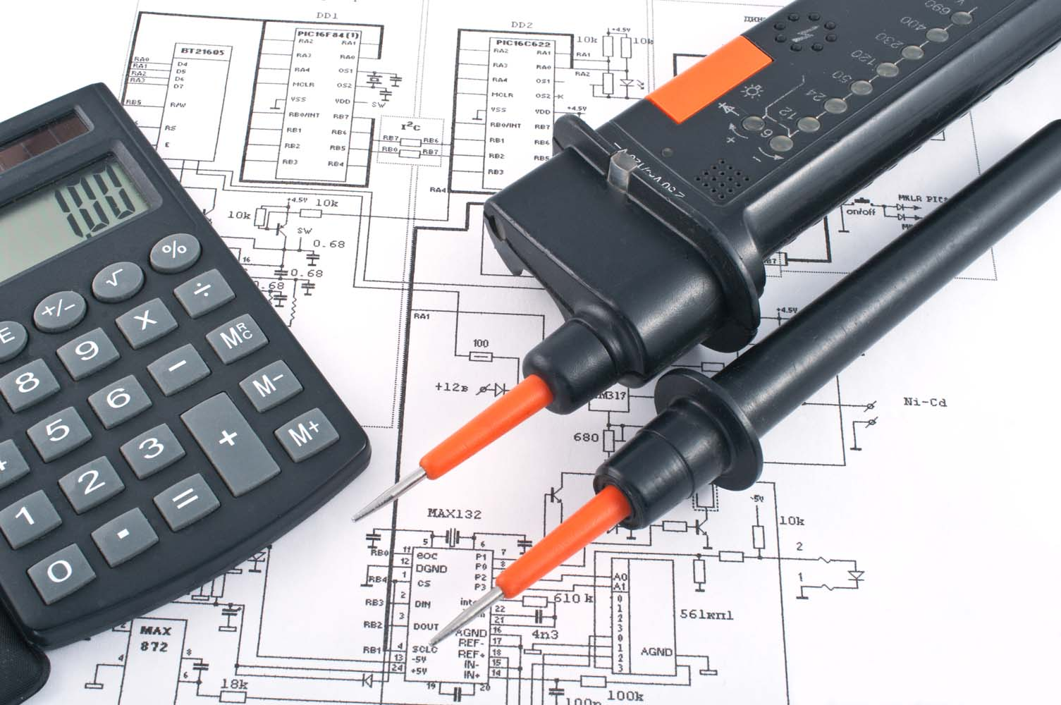 We Cover All Aspects Of Commercial Amp Industrial Electrical